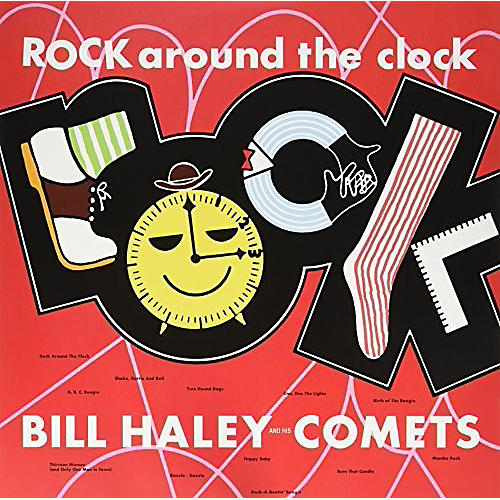 Alliance Bill Haley - Rock Around The Clock