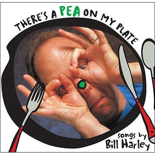 Hal Leonard Bill Harley CD Recordings: Sing-Along CD's-thumbnail