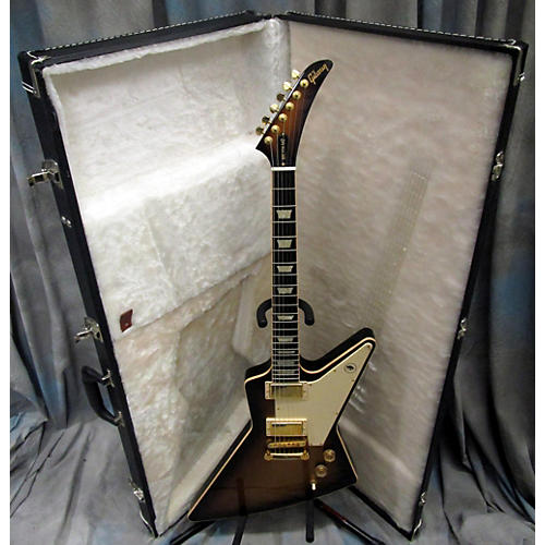 Gibson Bill Kelliher Signature Explorer Electric Guitar-thumbnail