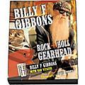 Hal Leonard Billy F Gibbons: Rock + Roll Gearhead (Book)  Thumbnail