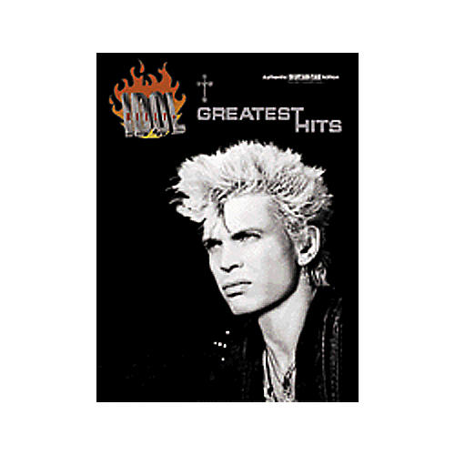 Alfred Billy Idol Greatest Hits