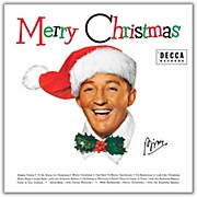 Universal Music Group Bing Crosby - Merry Christmas Vinyl LP