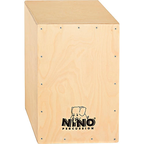 Nino Birch Cajon