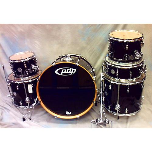 PDP Birch Concept Drum Kit