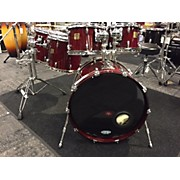 Yamaha Birch Custom Absolute Drum Kit