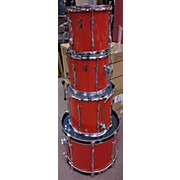 Premier Birch Drum Kit