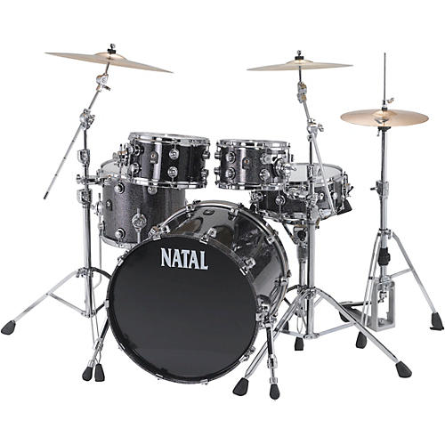 Natal Drums Birch US Fusion X 5-Piece Shell Pack-thumbnail