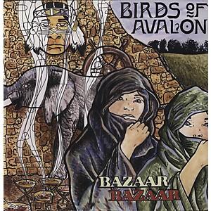 Birds of Avalon - Bazaar Bazaar by