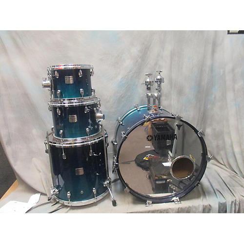 Yamaha Birtch Custom Absolute Drum Kit