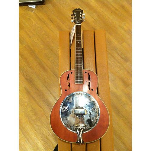 Epiphone Biscuit Resonator Guitar-thumbnail