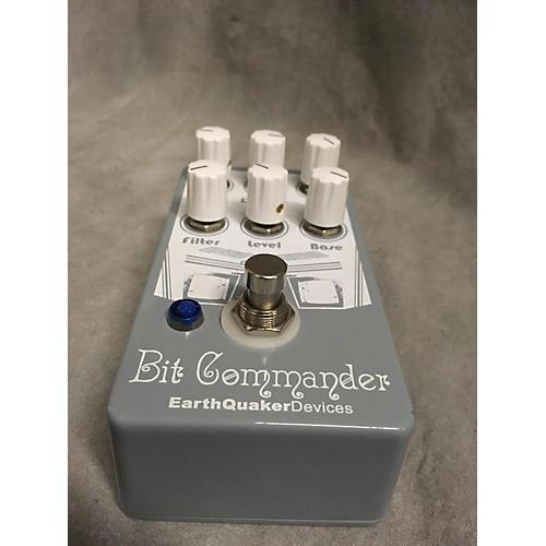 Earthquaker Devices Bit Commander Effect Pedal