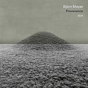 Bjorn Meyer - Provenance by