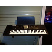 Roland Bk 3 Arranger Keyboard