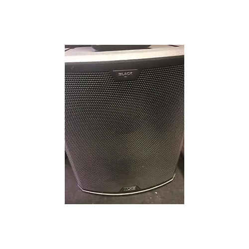 Alto Black 18in Active Subwoofer 2400W Powered Subwoofer-thumbnail