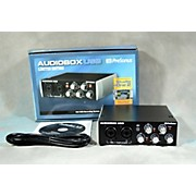 Presonus Black Audiobox 2x2 USB Audio Interface