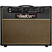Black Cat 15w 1x12 Guitar Combo Amp with Reverb