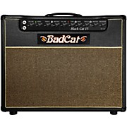 Black Cat 15w 1x12 Guitar Combo Amp