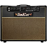 Black Cat 30W 1x12 Guitar Combo Amp with Reverb
