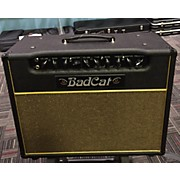 Bad Cat Black Cat 30W 1x12 Tube Guitar Combo Amp