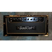 Bad Cat Black Cat 30W With Reverb Tube Guitar Amp Head