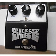 Black Cat Black Cat Vibes Effect Pedal