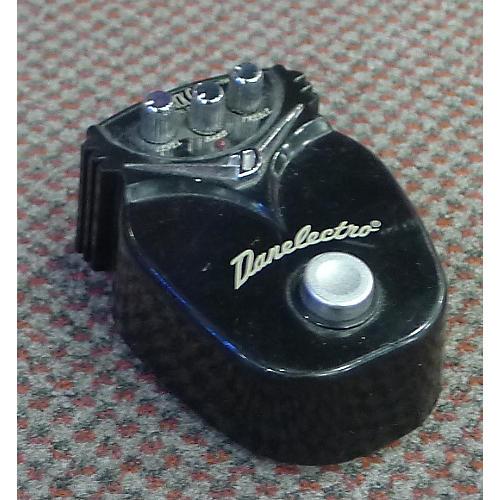 Danelectro Black Coffee Effect Pedal