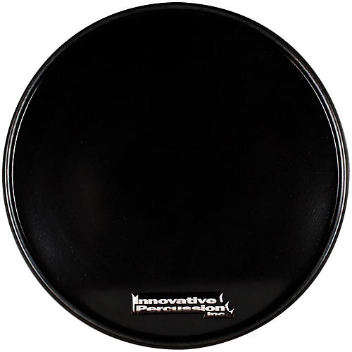Innovative Percussion Black Corps Pad with Rim-thumbnail
