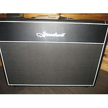 Goodsell Black Dog 50W 2x12 Tube Guitar Combo Amp