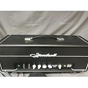 Goodsell Black Dog 50W Tube Guitar Amp Head