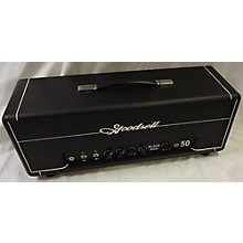 Goodsell Black Dog 50W Tube Guitar Amp Head