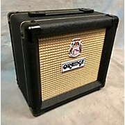 Orange Amplifiers Black Guitar Cabinet