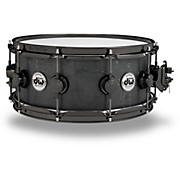 PDP Black Iron Snare