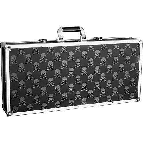 Coffin Case Black Kross SK110 Pedal Board