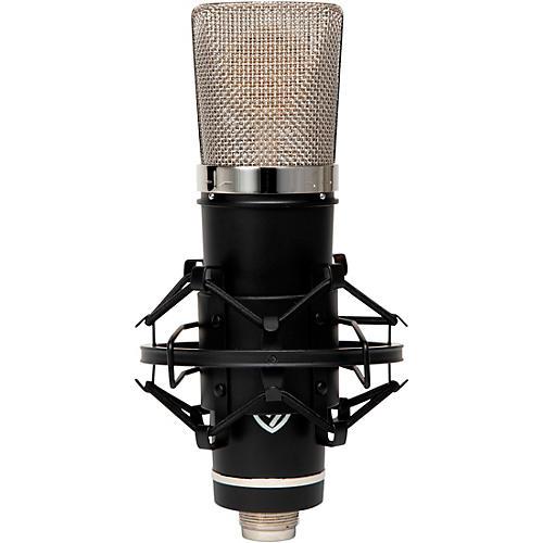 Lauten Audio Black LA-220 FET Condenser Microphone-thumbnail