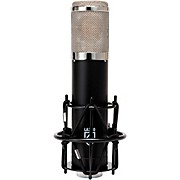 Lauten Audio Black LA-320 Tube Condenser Microphone