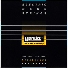 Warwick Black Label 4-String XL Nickel Bass Strings