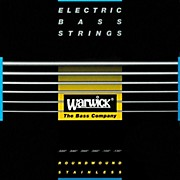 Black Label 6-String ML Nickel Bass Strings
