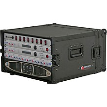 Odyssey Black Label Amp Rack Level 1 6 Space Rack
