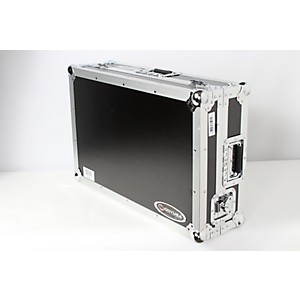 Odyssey Black Label Flight Zone Numark Mixdeck Case by Odyssey