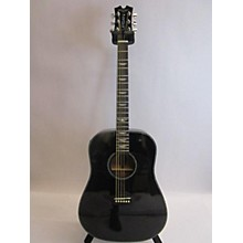 Keith Urban Black Label Platinum Acoustic Electric Guitar