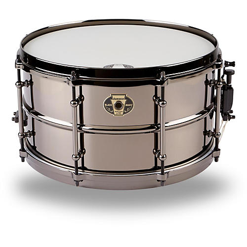 Ludwig Black Magic Snare-thumbnail