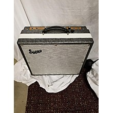 Supro Black Magick 1659T Tube Guitar Combo Amp