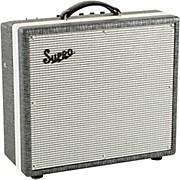 Supro Black Magick 25W 1x12 Tube Guitar Combo Amp