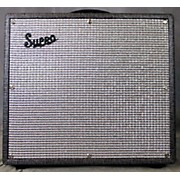 Supro Black Magick Tube Guitar Combo Amp
