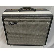 Supro Black Magick Tube Guitar Combo Amp