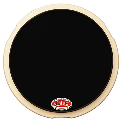 ProLogix Percussion Black Out Series Practice Pad