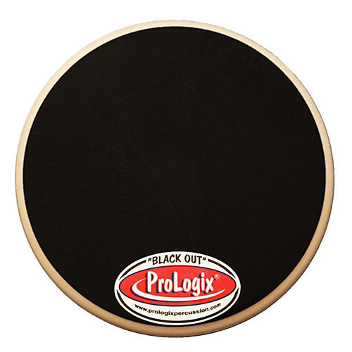 ProLogix Percussion Black Out Series Practice Pad-thumbnail