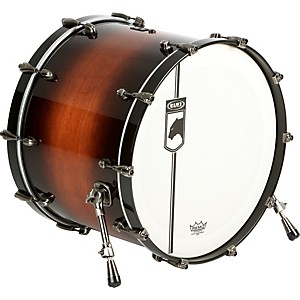Mapex Black Panther Blaster Bass Drum by Mapex