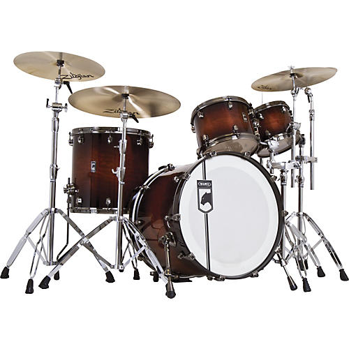 Mapex Black Panther Blaster SRO 4-Piece Shell Pack