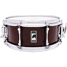 Mapex Black Panther Cherry Bomb Snare Drum